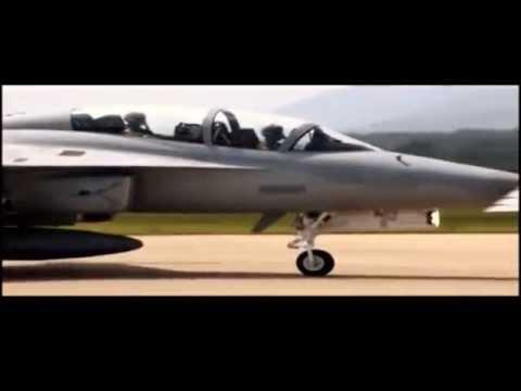 El Proximo Gobierno Decidirá Compra de Los Aviones FA-50
