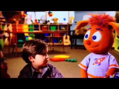 Kamera Kids Corinne stars in TVO Series