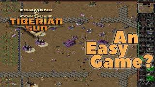 Tiberian Sun Online - 3 vs 3 - An Easy Game?