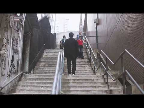 SLEEEP (Sheung Wan) Access from MTR