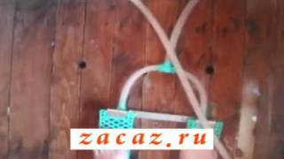 Дачный душ Степ(, 2011-04-06T13:30:05.000Z)