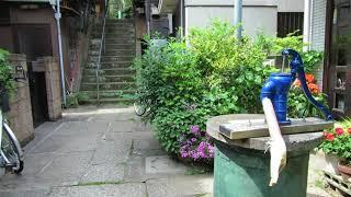 東京都文京区.