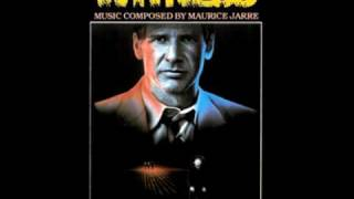 Maurice Jarre - Witness (1985) main title theme