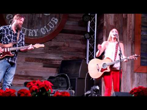 Mandi Powell - Darlin' Don't Go