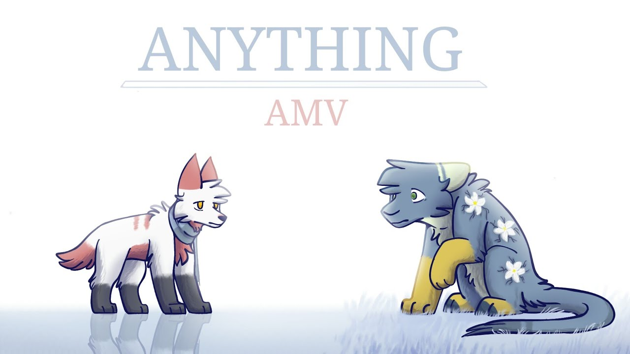 Download ●ANYTHING○//AMV//FlipaClip (read desc plzz)
