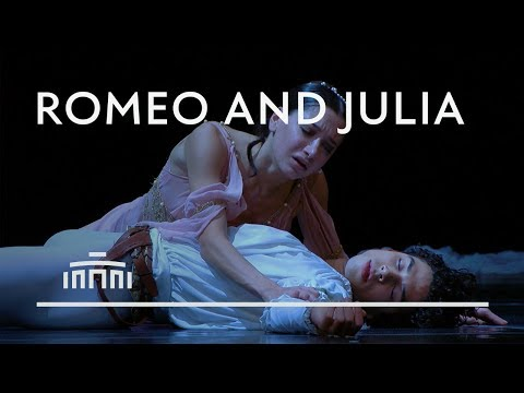 Romeo and Julia Trailer - Dutch National Ballet