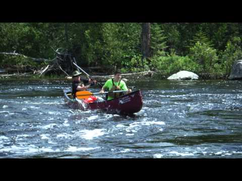 2014 Missinaibi Canoe Trip   Troop 755   Northville, Michigan