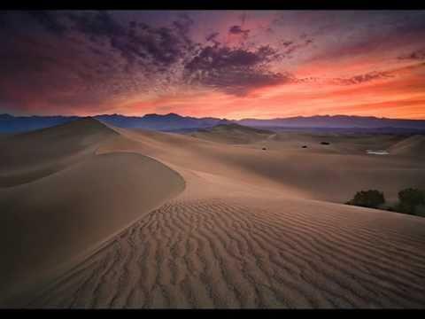 Badema - Urga (Mysterious faces of desert)