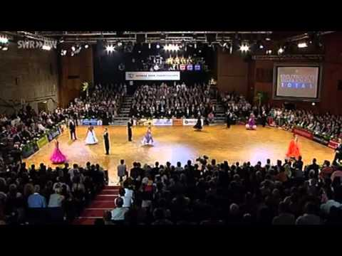 German Open Championship 2011 Grand Slam Standard (Final)