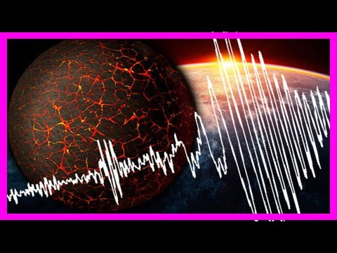 Breaking News | Nibiru coming? is increase in earthquakes across globe sign planet x is about to pa