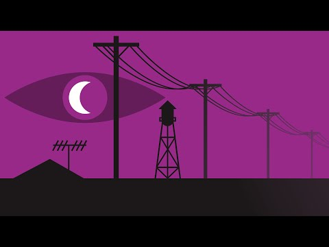 Welcome to Night Vale - The Sandstorm - 19a