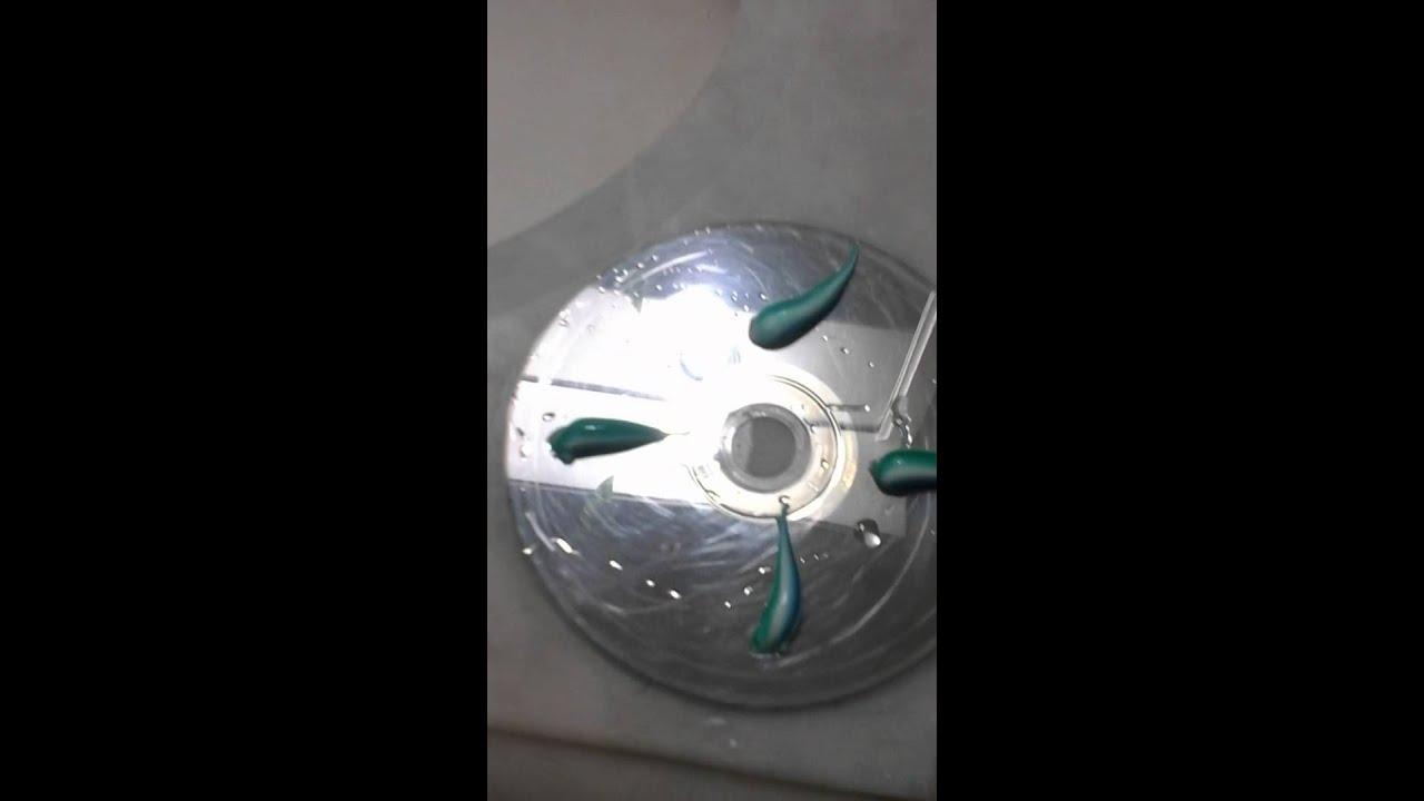 Como arreglar disco rayado xbox 360