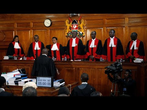 SUPREME PETITION: What went wrong in the Presidential Election – 2017