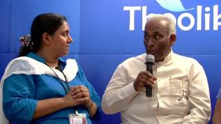 Face to Face With Rev. Dr. Baby Varghese