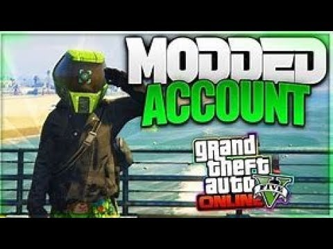 🔥💸MODDING MY ACCOUNT🔥💸#01🔥💸GTA 5 ONLINE🔥💸JaviModzz