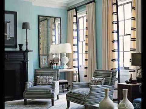 DIY Turquoise Living Room Decorating Ideas Part 86