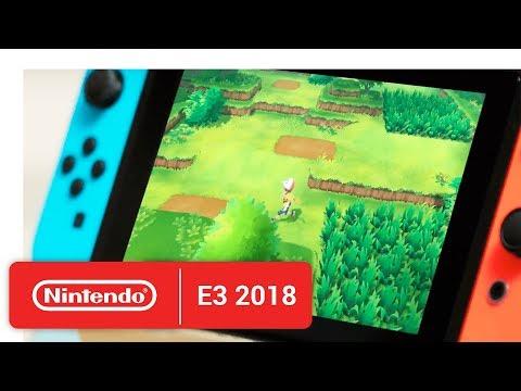 Nintendo Switch - E3 2018 Software Lineup
