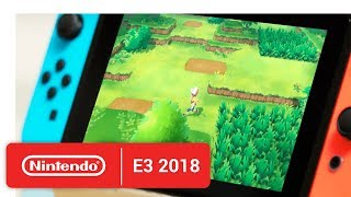 Nintendo Switch - E3 2018 Software Lineup