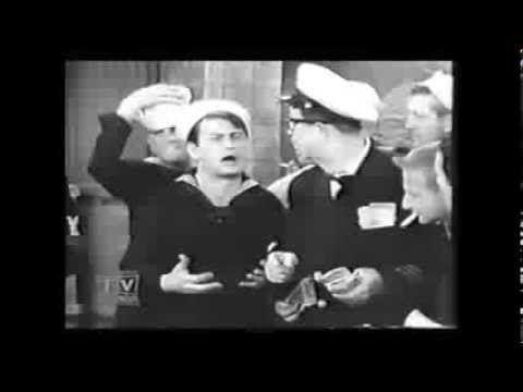 Larry Storch The Phil Silvers  1958
