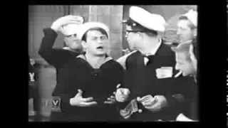 Larry Storch- The Phil Silvers Show (1958)