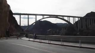 Hoover Dam Bypass - Nevada's Final Troll