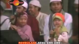 Album Sholawat KH Anwar Zahid & All Artis Padang Bulan
