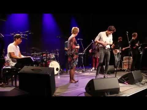 America - Koncert Café - Musikkens Hus . Aalborg - 7. oktober 2015