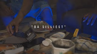 """ChilliiP Ft. Ron Cash - """"Da Silliest"""" (Official Music Video) 