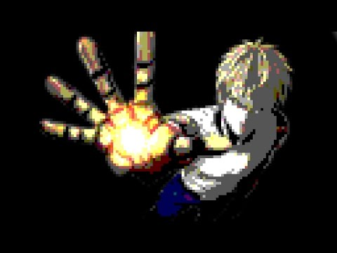 One Punch Man - Genos Theme [8-Bit Cover]