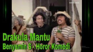 Drakula Mantu (1974) - Benyamin S.