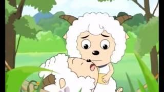 Chinese Cartoon Xi Yang Yang Pleasant Goat and Big Big Wolf Mandarin   喜羊羊与灰太狼   EP62   团团转 國語