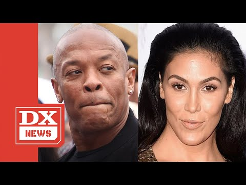 Dr.Dre-Unreleased-Song-Dissing-Ex-Wife-Nicole-Young-Surfaces-Where-He-Calls-Her-A-Greedy-B