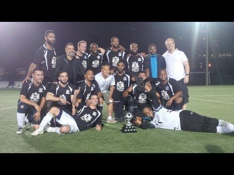 2017 09 15 Markham Juventus vs  FC Old Boys...Championship Victory!!!