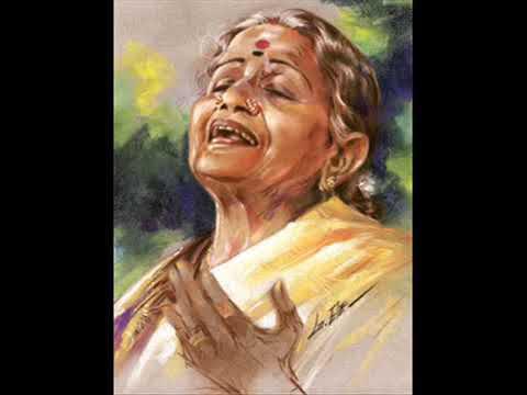 Bhaja Govindam by M S Subbulakshmi - with Eng. subtitle