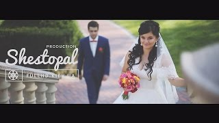 Roman&Olga. Wedding day