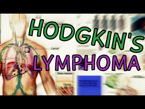 Hodgkin's Lymphoma - Types - Symptoms - Staging - Treatment - Diagnosis  Hodgkins Lymphoma Explained