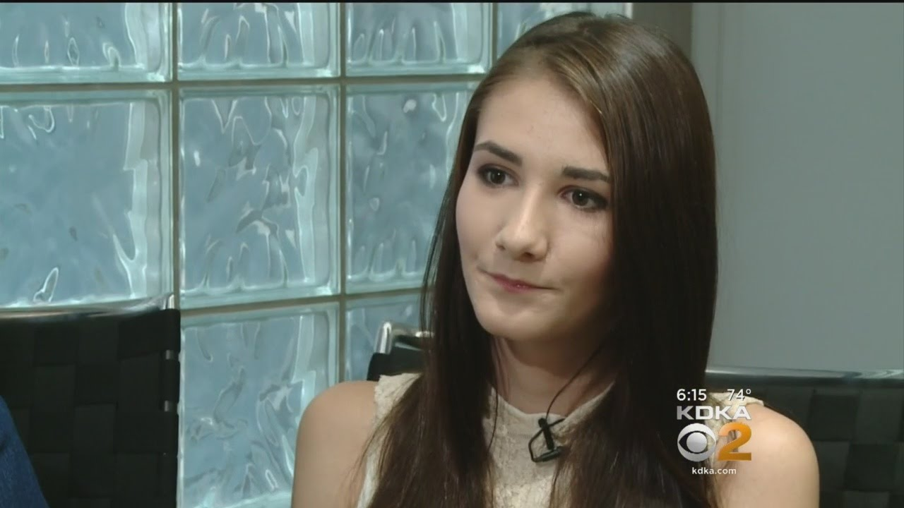 Transgender Pine-Richland Student: 'I Really Don't Feel Safe'