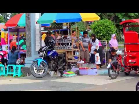 The Best Video of Wonosobo - Wisata dan Kuliner Khas Wonosob
