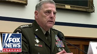 'The Five' predict what will happen to Gen. Milley
