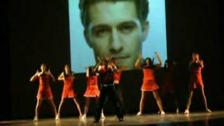 Bohemian rhapsody (GLEE -the dance show)