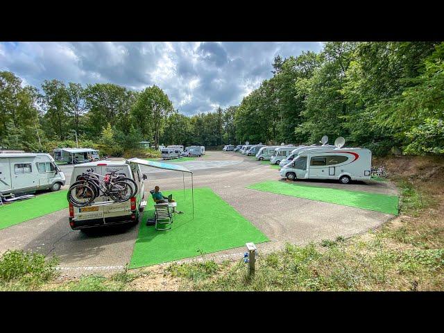 Camperpark Midas Rijssen