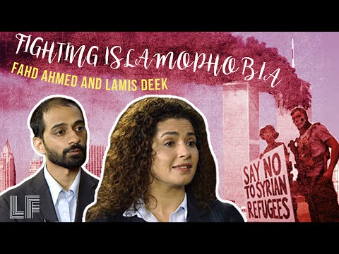 Fighting Islamophobia and Education Apartheid: Lamis Deek and Fahd Ahmed & Chicago Teachers
