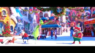 The Grinch (2018) Tv Spot 7