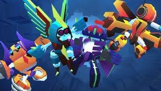 Megabyte Punch Trailer