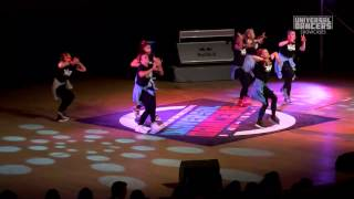 07 - SHOCK 2 CULTURE - SHOWCASE - UD 2013 - OFFICIAL