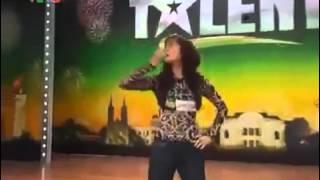 cười rụng rốn rơi hàm với thảm họa Vietnam's Got Talent