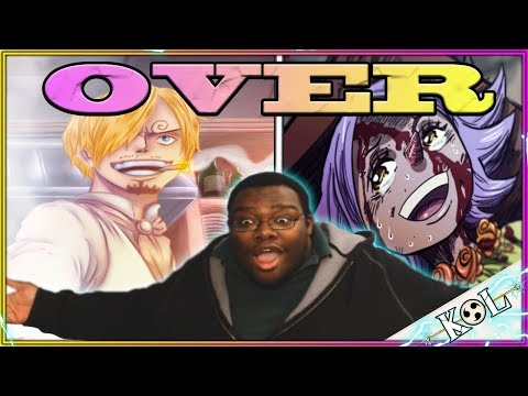 DID NOT SEE THAT COMING! | One Piece Manga Chapter 902 LIVE REACTION - ワンピース