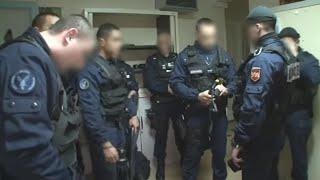 Drogues, vol, accident : Alerte en Gironde - Enquête d'action W9