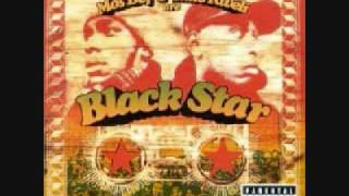 Mos Def & Talib Kweli - Blackstar - 02 Astonomy (8th Light) w/ lyrics