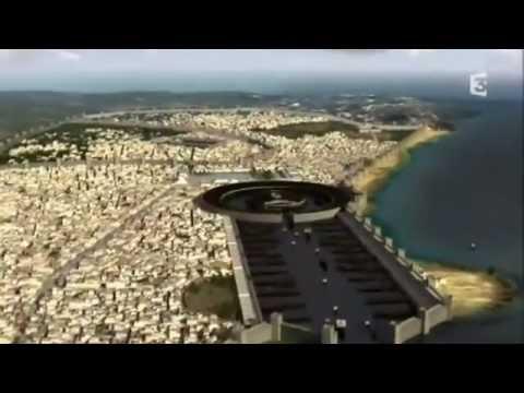 Carthage - Reportage Des Racines Des Ailes - 2010 -
